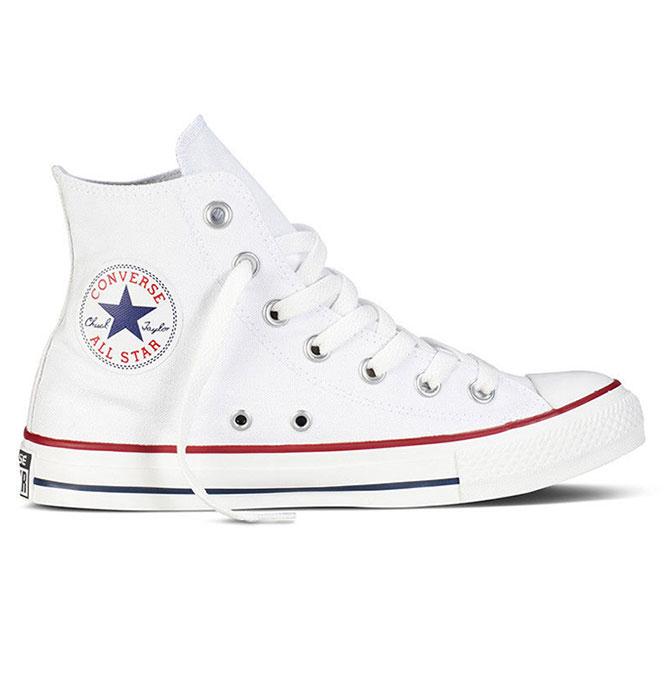 Тоже классика - кеды Converse All Star